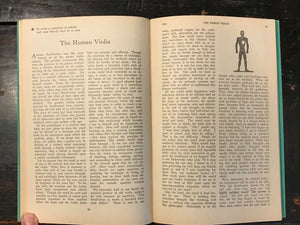 MANLY P. HALL - HORIZON JOURNAL - Full YEAR, 4 ISSUES, 1945 - PHILOSOPHY OCCULT