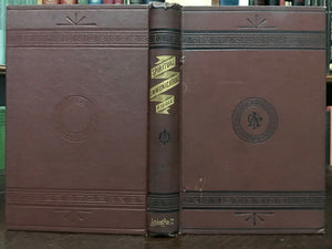 SPIRITUAL COMMUNICATIONS - Kiddle, 1st Ed 1879 - SPIRITUALISM GHOSTS PSYCHIC