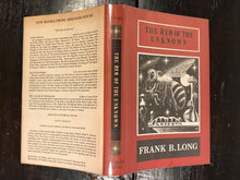 THE RIM OF THE UNKNOWN - Frank. B. Long - 1st / Limited Edition, ARKHAM HOUSE