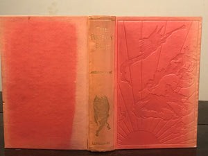 THE PINK FAIRY BOOK - Lang, H.J. Ford Illustrations - New Impression, 1934