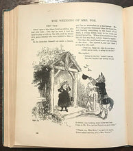GRIMM'S FAIRY TALES - 1st Ed, 1890 - FAIRY TALES MYTHS STORIES, ILLUSTRATED