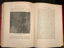 EGYPT AND WESTERN ASIA IN THE LIGHT OF RECENT DISCOVERIES - King, 1st/1st, 1907