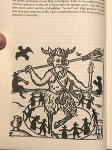 WITCHCRAFT AND THE GAY COUNTERCULTURE - Evans, 1978 - OCCULT WICCA GAY LGBT