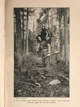 WILDERNESS HUNTING AND WILDCRAFT, Townsend Whelen 1st/1st 1927, Big Game Hunting