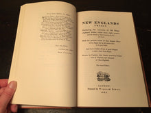 TRACTS AND OTHER PAPERS RELATING TO THE COLONIES IN NORTH AMERICA, P. Force 1963