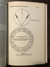 HELPING YOURSELF WITH ASTROMANCY - Gavin & Yvonne Frost - 1980, GRIMOIRE MAGICK