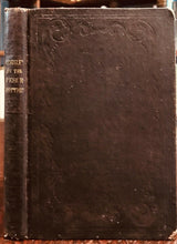 1847 1st Ed - RESURRECTION OF THE DEAD: LITERAL RESURRECTION OF THE HUMAN BODY