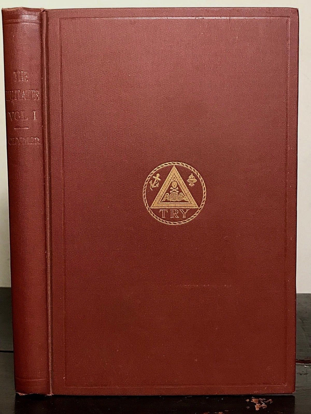 R. SWINBURNE CLYMER - THE INITIATES AND THE PEOPLE OCCULT MAGAZINE 8 Issues 1929