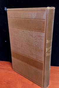 BEETHOVEN: A BIOGRAPHICAL ROMANCE, By H. Rau, 1st / 1st, 1880