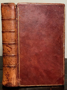 1796 - GENTLEMAN'S MAGAZINE - ORIGINAL COPY OF WASHINGTON'S FAREWELL ADDRESS