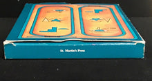 1983 CARTOUCHE TAROT CARDS DECK - Martin Jones, Murray Hope - COMPLETE - SCARCE