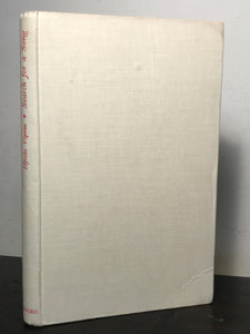 SIGNED - ELFRIDA VIPONT, SEARCH FOR A SONG, Peter Edwards, 1st/1st 1962, HC/DJ