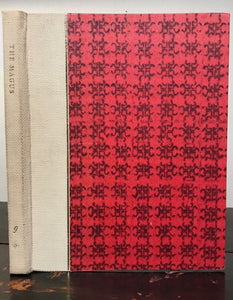 Rare Text Library of Philosophical Research THE MAGUS - 1st, Ltd Ed 1966 MAGICK