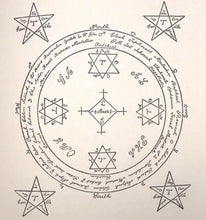ARTHUR EDWARD WAITE - THE BOOK OF BLACK MAGIC AND OF PACTS, 1940 - Occult Magick