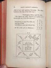 ZADKIEL - ASTROLOGY AS IT IS, NOT AS IT HAS BEEN REPRESENTED 1st/1st 1856 ZODIAC