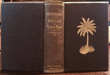 FREEMASONRY IN THE HOLY LAND MASONIC EXPLORATION Robert Morris 1879 EASTERN STAR