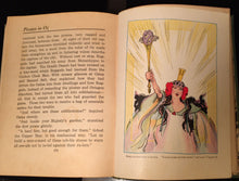 PIRATES IN OZ, R.P. Thompson, Baum, Illustrations Neill 1st/1st 1931, 12 Plates