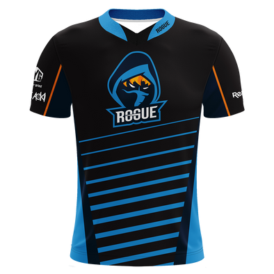Rogue 2018 Pro Jersey - Rogue Official Shop