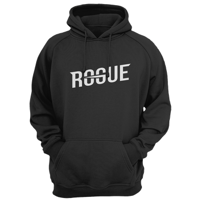 Rogue Pullover Hoodie - Black - Rogue Official Shop