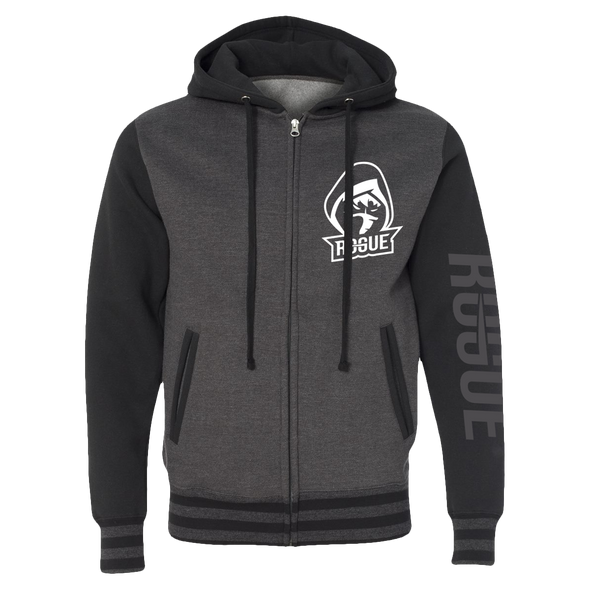 Rogue Varsity Hoodie - Rogue Official Shop