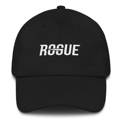 Rogue Text Dad Hat