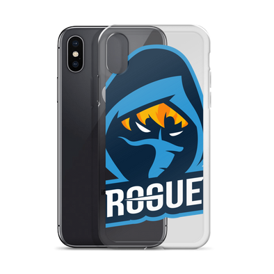 Rogue Logo iPhone Case