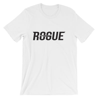 Rogue Text T-Shirt - Rogue Official Shop