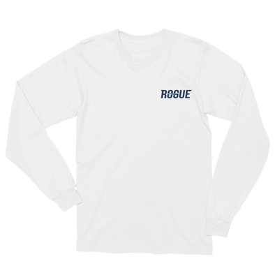 Rogue Logo Long Sleeve - Rogue Official Shop