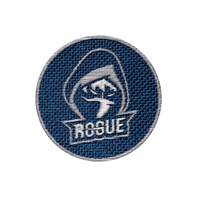 Rogue Logo Patch - Rogue Official Shop