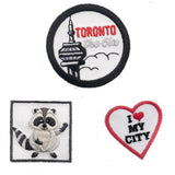The Toronto Patch Package