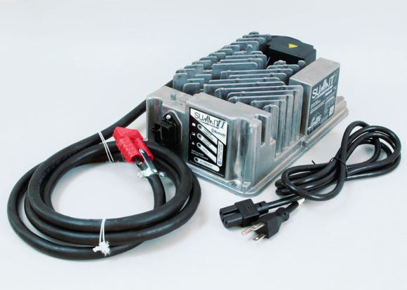24V CHARGER 2 - Factory Cat 253-2540