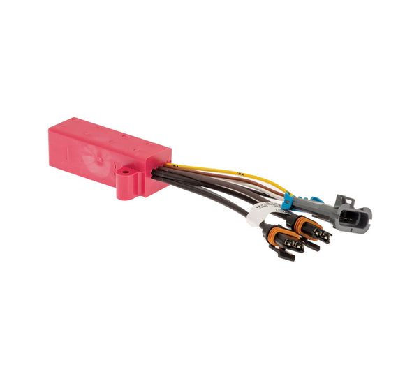 Shunt, 2 Hd Motor, Red [Scb 515] - Tennant 363237