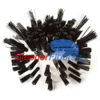 6.5 Inch 80 Grit Mini Edger Brush - Pacific - 510956