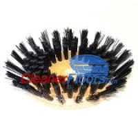 8 Inch Poly Mini Edger Brush - Pacific