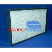 Air Filter - Advance - Poly - 1462759000