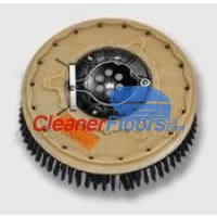 Brush - 11 Inch Nylon - Factory Cat - 11-421N