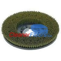 Brush - 17 Inch 120 Grit - Nss