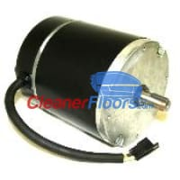 Brush Drive Motor - 36 Volt - Sealed - 270101