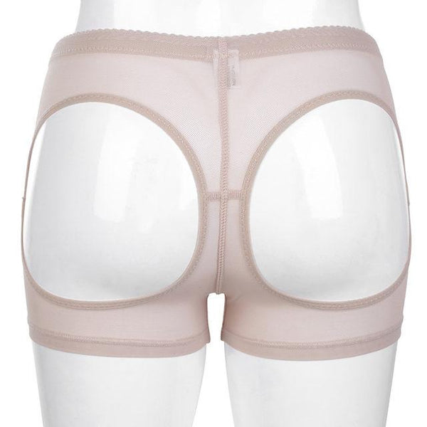 Iconic shapewear Butt lifting tummy shaper undergarment