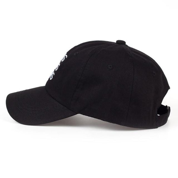 Gang Gang Gang dad hat (1462496395307)