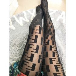 F letter inspired custom letter leggings (1694407753771)