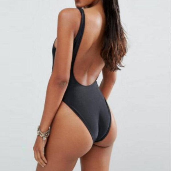 If lost please return to my squad one piece monokini swimsuit (1462483058731)