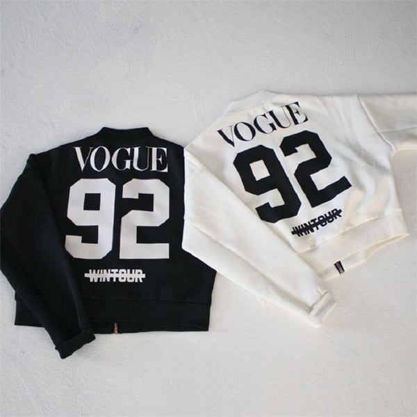 Vogue 92 bomber jacket (1462524444715)