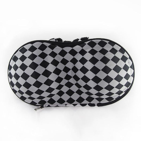 Ladies Fashion Travel Portable Underwear Bra Storage Case - Iconic Trendz Boutique (1462555803691)