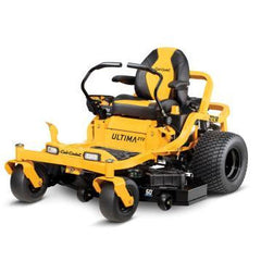 Cub Cadet Zero-Turns