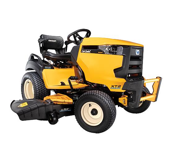 Cub Cadet XT2 GX54 D | P and P Small Engines