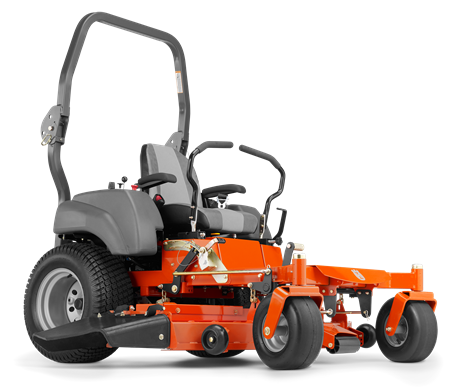 Husqvarna M-ZT 52 Zero-Turn Mower