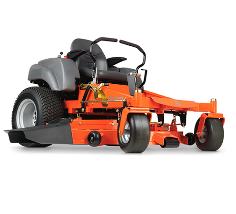 Husqvarna MZ 52 Zero-Turn Mower