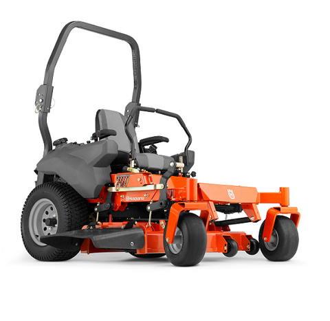 Husqvarna P-ZT 54 Zero-Turn Mower