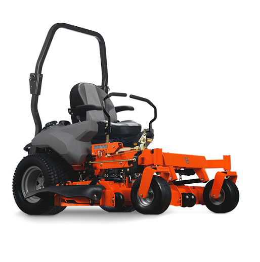 Husqvarna PZ 60 KAW 25.5 Zero-Turn Mower